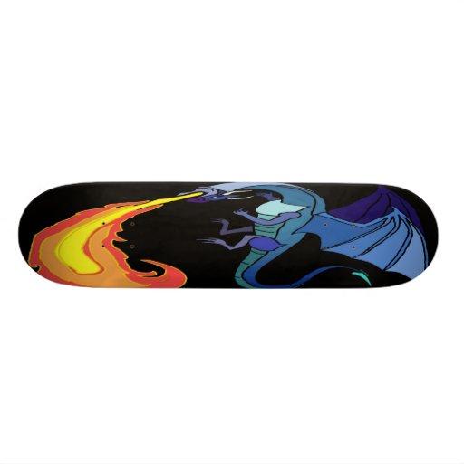 Flying Dragon Skateboards