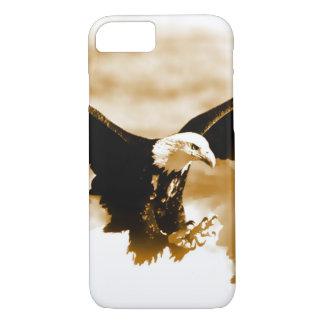 Flying Eagle iPhone 7 Case