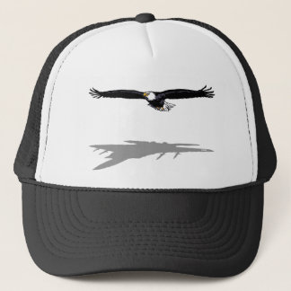 Flying Eagle Trucker Hat