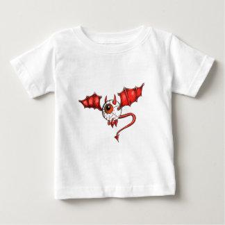 Flying-Eye.jpg Baby T-Shirt