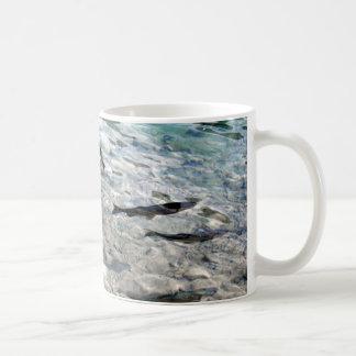 Flying Fish Basic White Mug