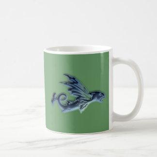 flying fish flying fish mug