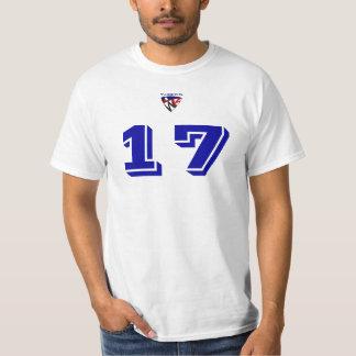 Flying Fortress 17 Tshirts