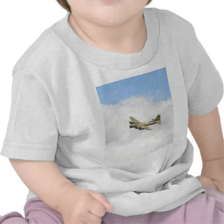Flying Fortress T Shirt