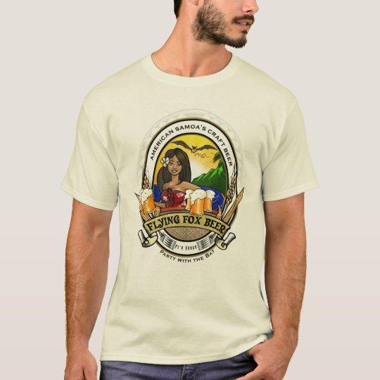 Flying Fox Brewing Co. T-Shirt