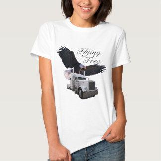 Flying Free Shirt