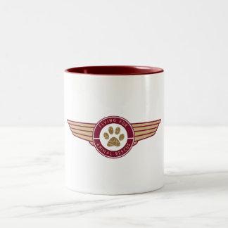 Flying Fur - Coffee / Tea Mug