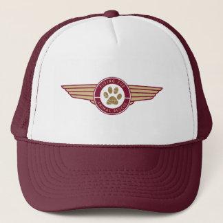 Flying Fur - Trucker Hat