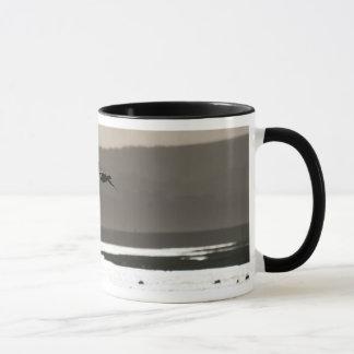 Flying geese mug