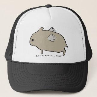 Flying Hamster Hat