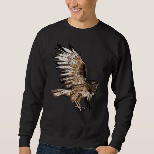 Flying Hawk Shirt
