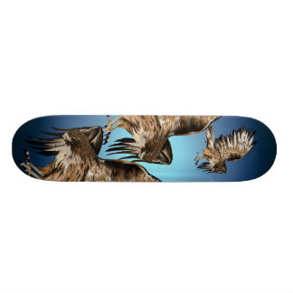 Flying Hawk Skateboard