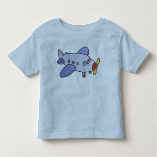 Flying High Airplane Tee Shirt