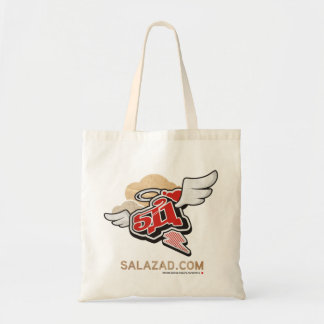 Flying High Canvas Bag