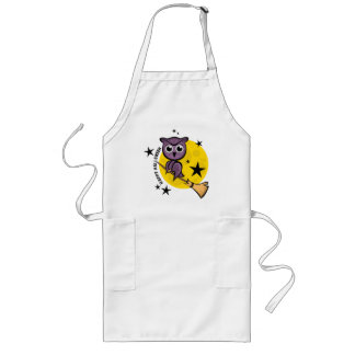 Flying High in the Sky Apron