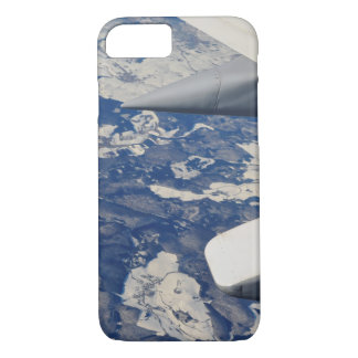 flying high iPhone 7 case