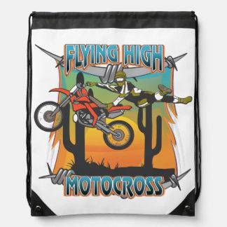 Flying High Motocross Backpacks