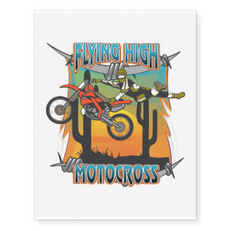 Flying High Motocross