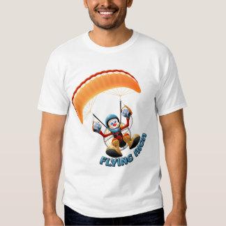 Flying High Paramotor Shirt