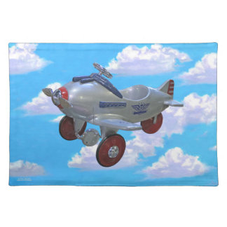 Flying High Placemat