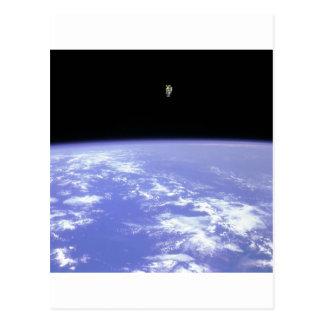 flying high postcard