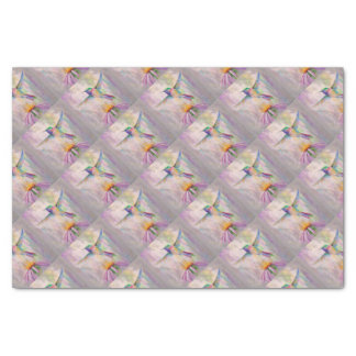 Flying Hummingbird Tissue Paper