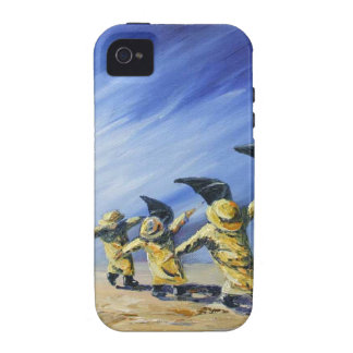 flying iPhone 4/4S cases