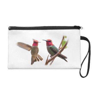 FLYING JEWELS WRISTLET CLUTCHES