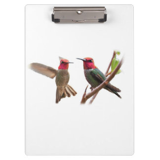 FLYING JEWELS CLIPBOARDS