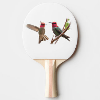 FLYING JEWELS Ping-Pong PADDLE