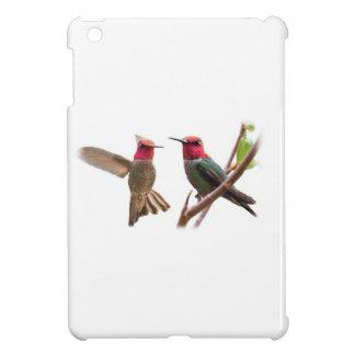 FLYING JEWELS iPad MINI COVER