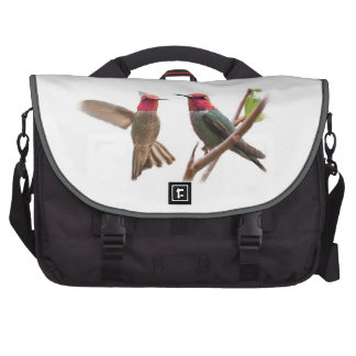FLYING JEWELS COMMUTER BAGS