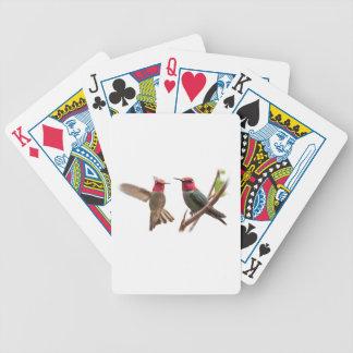 FLYING JEWELS CARD DECKS