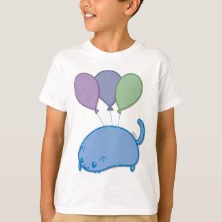 Flying Kitten T-Shirt
