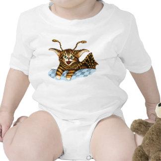 Flying Kitten Tee Shirts