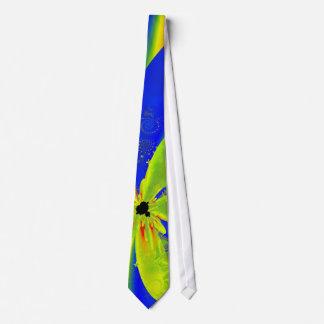 Flying Mandelbrot Tie