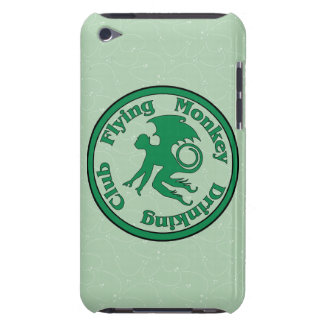 Flying Monkey Drinking Club iPod Touch Case