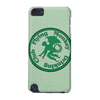 Flying Monkey Drinking Club iPod Touch 5G Cover