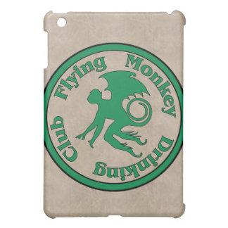 Flying Monkey Drinking Club iPad Mini Cover