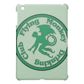 Flying Monkey Drinking Club iPad Mini Covers