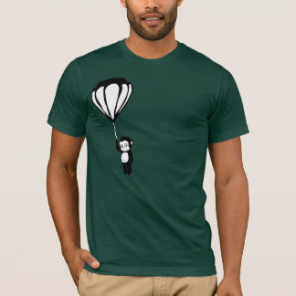 flying monkey : hot air balloon T-Shirt