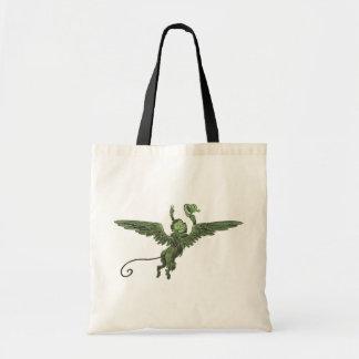 Flying Monkey, Wizard of Oz