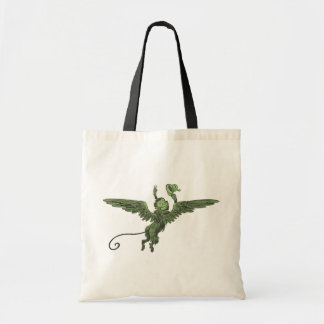 Flying Monkey, Wizard of Oz Canvas Bags