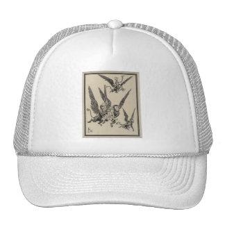 Flying Monkeys Hat