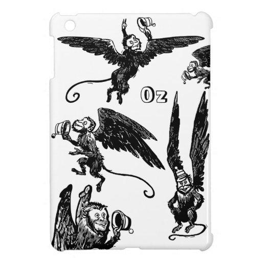 Flying Monkeys iPad Mini Wizard of Oz case iPad Mini Cover