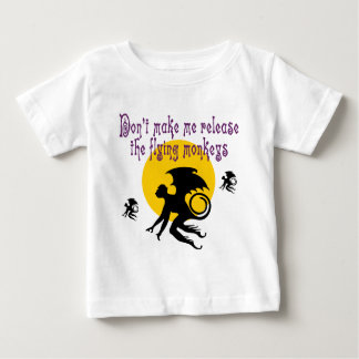 Flying Monkeys Tee Shirt