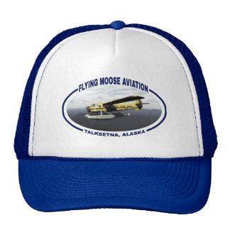 Flying Moose Aviation de Havilland DH3-C Otter Cap