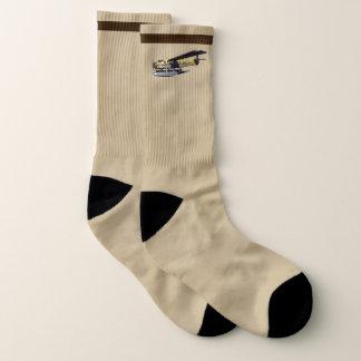 Flying Moose Aviation de Havilland Otter Socks