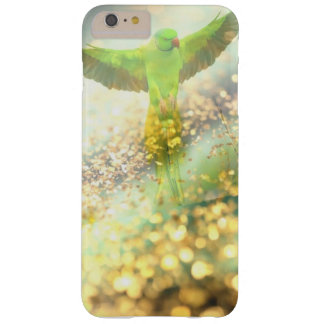Flying Parrot Barely There iPhone 6 Plus Case
