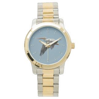 Flying Pelican 3 Watch